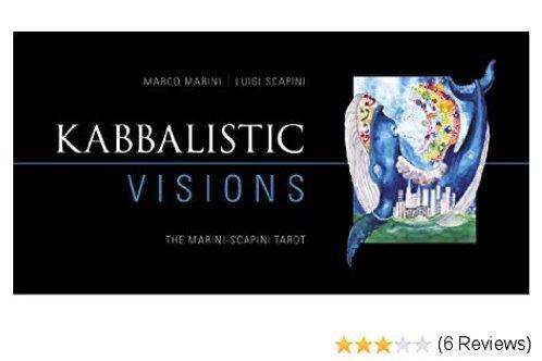 Kabbalistic Vision Tarot
