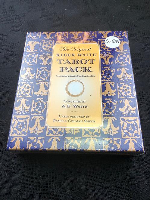 Rider Waite Original Tarot
