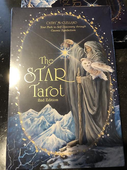 The Star Tarot (2nd edition)