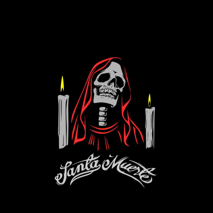 Understanding Santa Muerte with Aaron -adults only- $30 (cash only, exact change please)