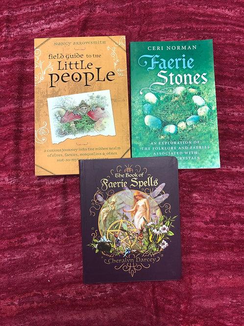 Fairies Book Set