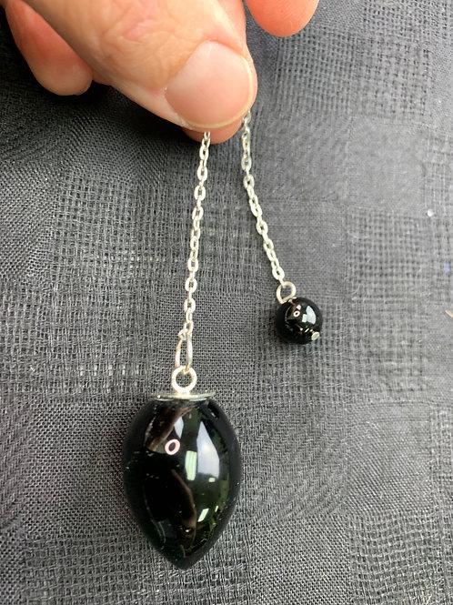 Pendulum (obsidian)