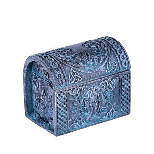 Triple Goddess Trunk Box