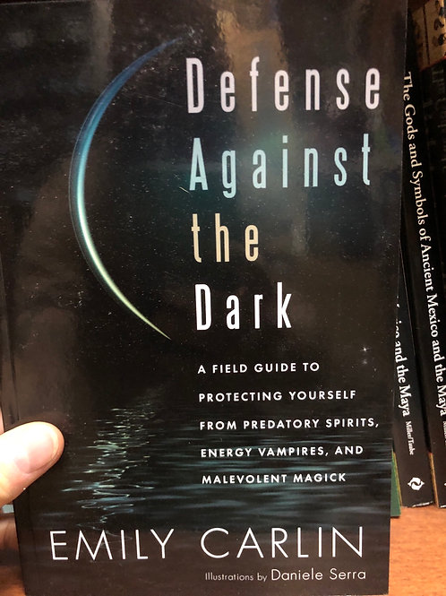Defense Against the Dark