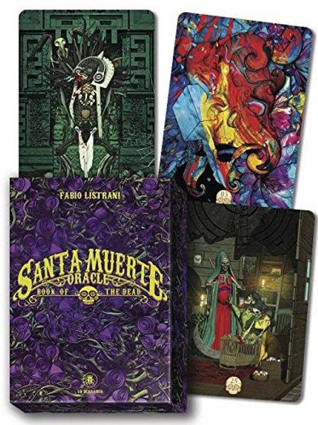 Santa Muerte Oracle Cards
