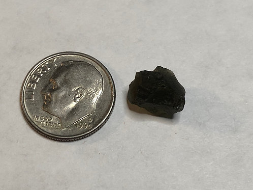 Moldavite (14b)