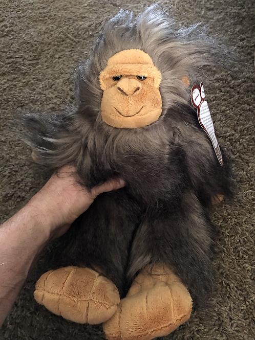 Bigfoot Plush
