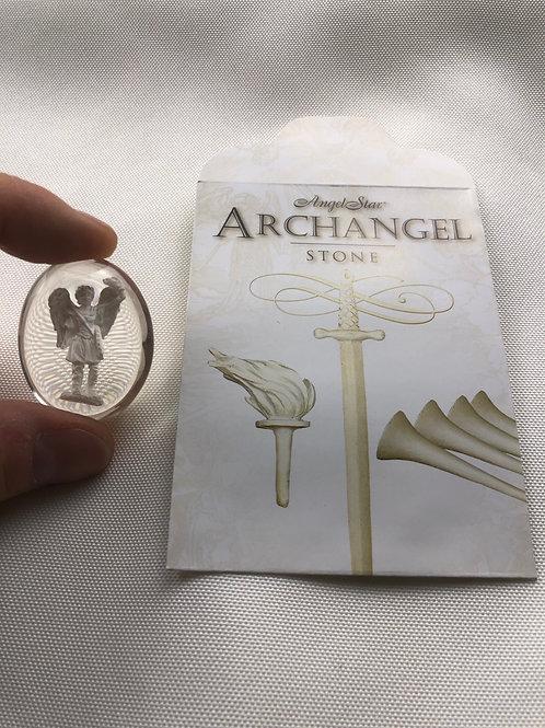 Archangel Uriel Pocket Talisman