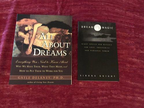 Dreams Book Set