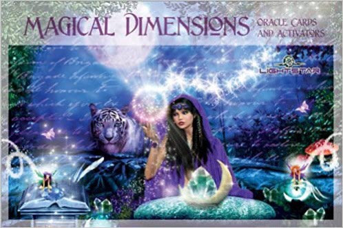 Magical Dimensions Oracle