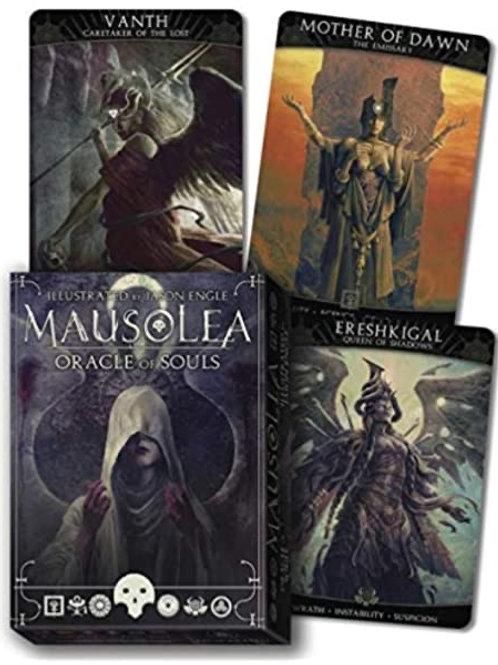 Mausolea Oracle Cards