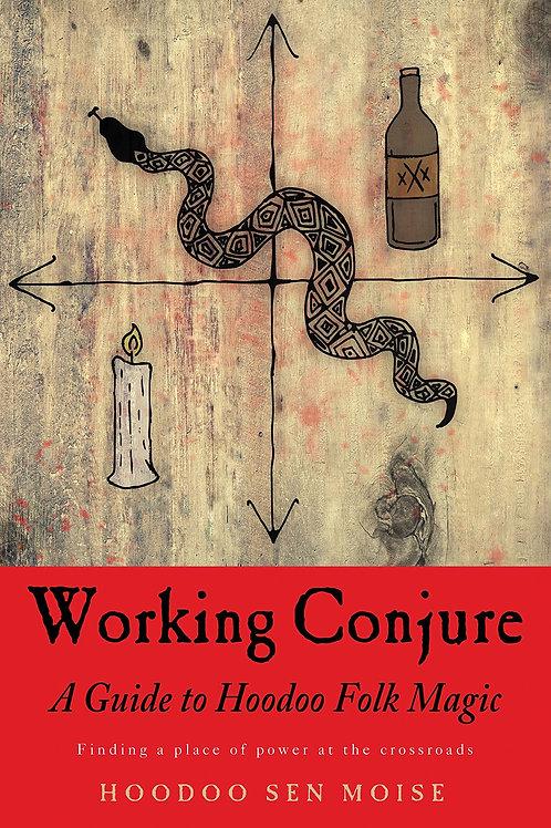 Working Conjure A Guide to Hoodoo Folk Magick