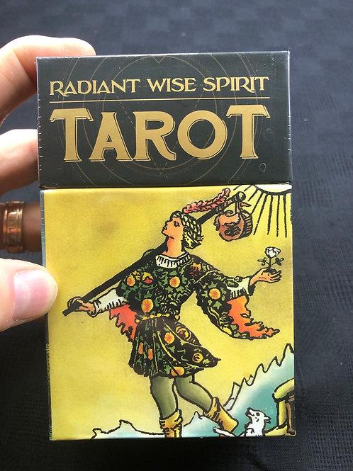 Radiant Wise Tarot