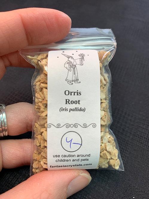 Orris Root