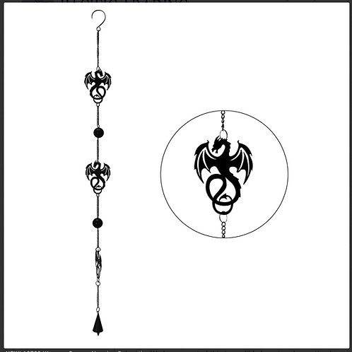 Dragon Wind Chime