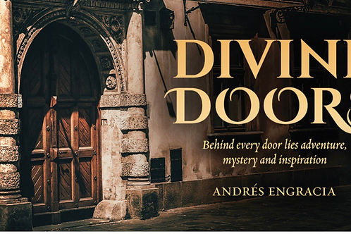 Divine Doors Inspiration Card Deck