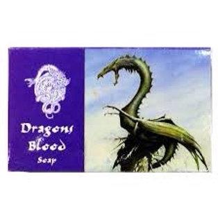 Dragon's Blood Soap Bar