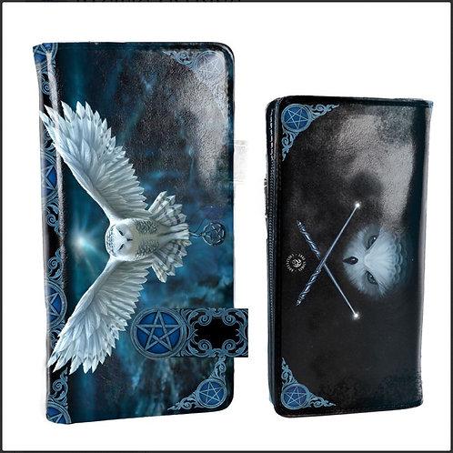 Magickal Purse Wallet (pick your favorite)