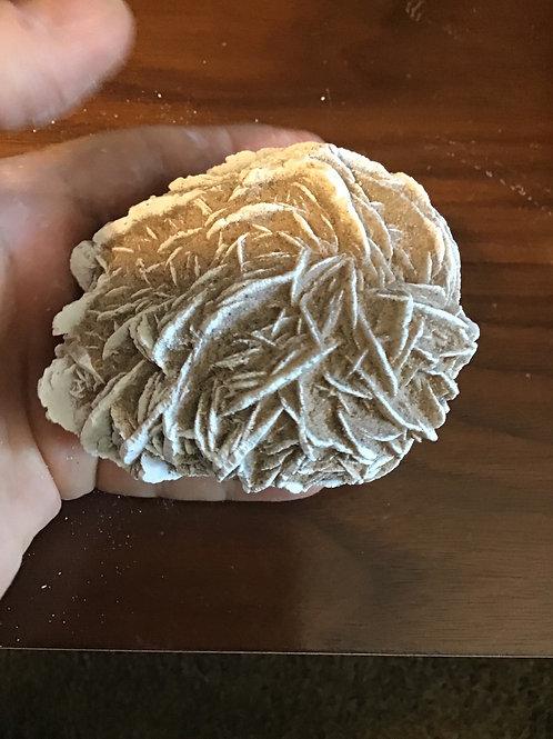 Large Desert Rose (Selenite)