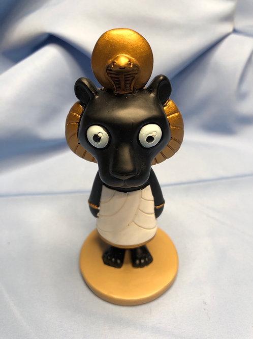 Sekmet Mini Statue (Weegyptians)