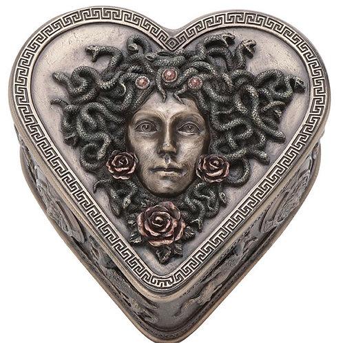 Medusa Trinket Box