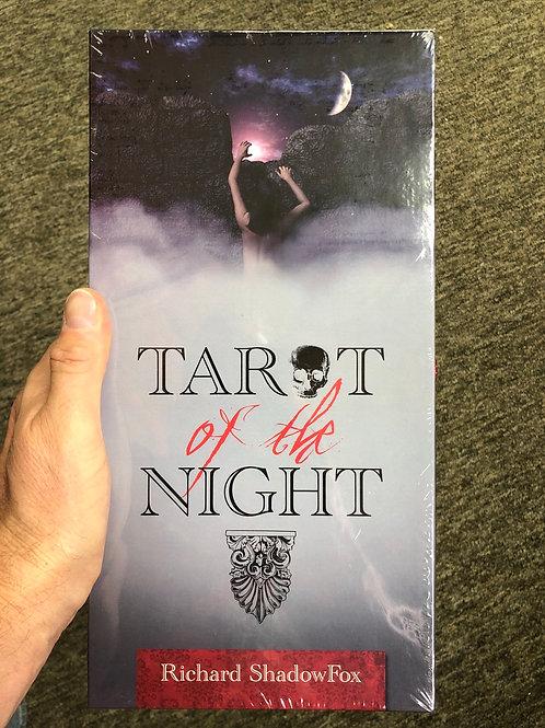 Tarot of the Night Set