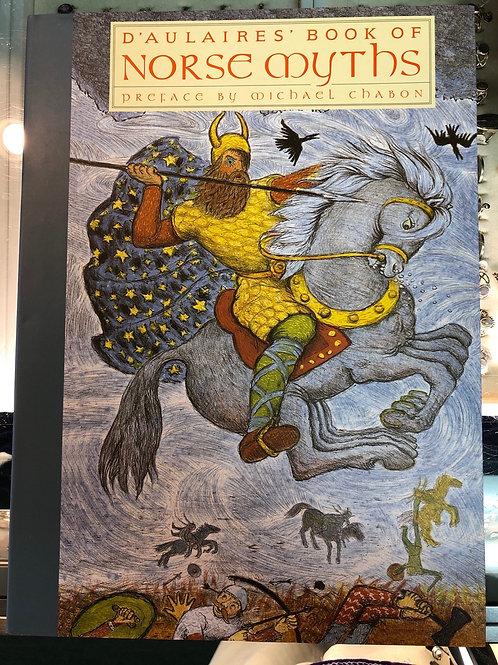 D-aulaire's Book of Norse Myths