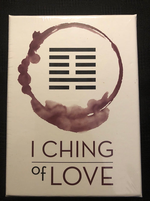 I Ching Of Live Oracle Cards