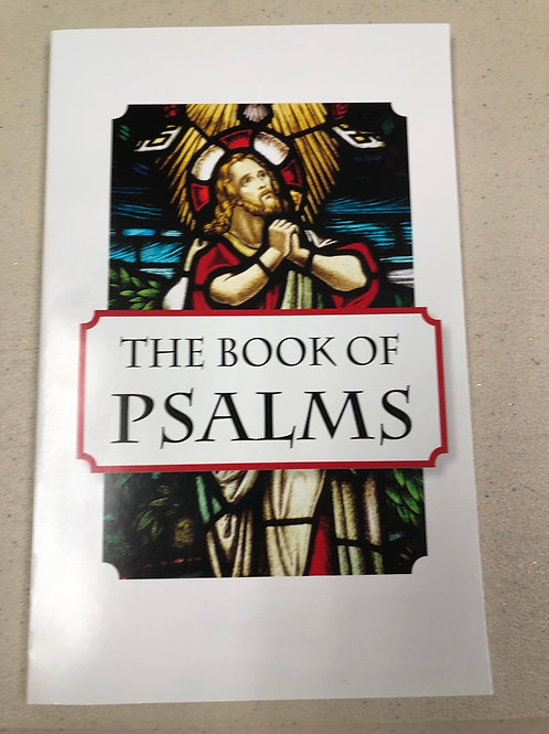 Books of Psalms