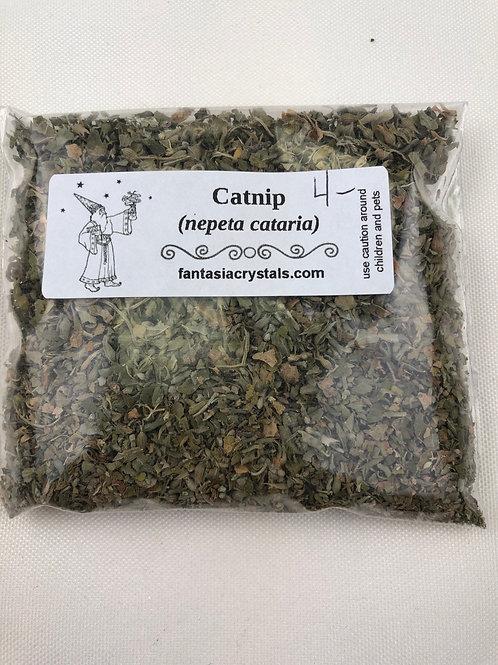 Catnip Leaf