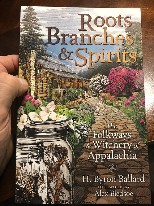 Roots Branches & Spirits