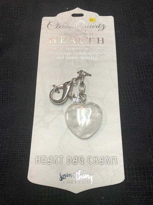 Crystal Key Chain- Spiritual Health