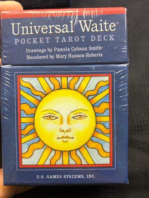 Universal Waite (pocket size)