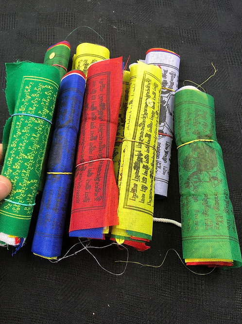Prayer Flags (small)