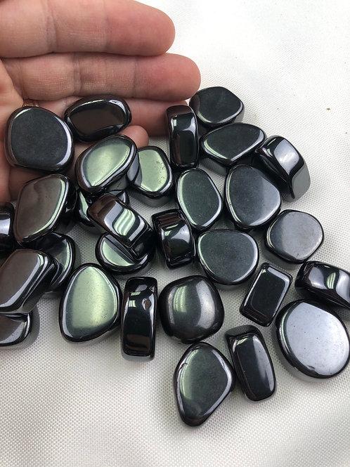 Hematite (tumbled)