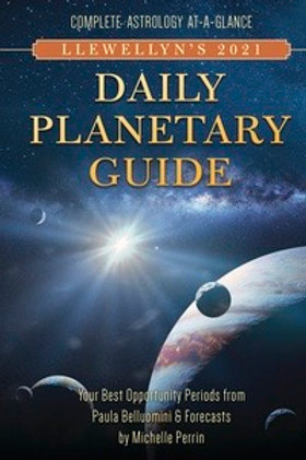 2021 Daily Planetary Guide