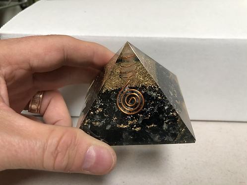 Orgonite (Orgone) Pyramid