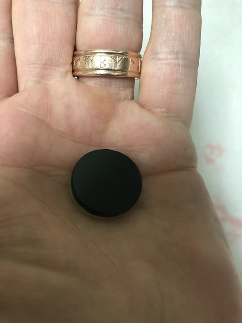 Shungite Stick-Ons for Cell Phones