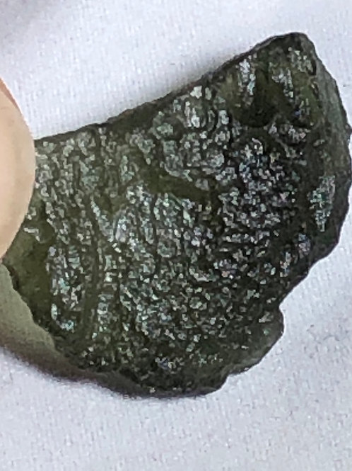 Moldavite (M1)