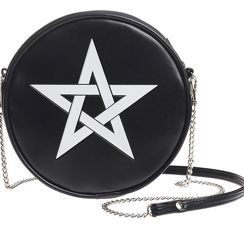 Pentagram (Pentacle) Purse