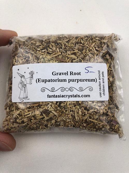Gravel Root