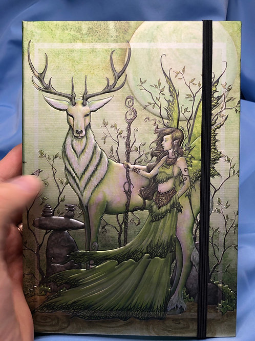 Guardian Blank Journal