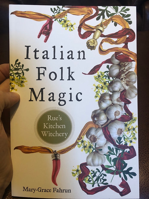 Italian Folk Magic