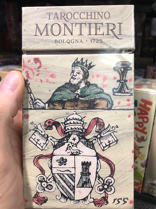 Tarocchino Montieri 1725 Limited Edition