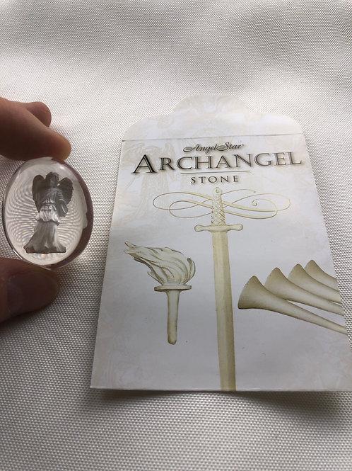Archangel Raphael Pocket Talisman