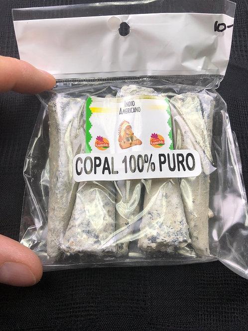 Copal (large incense cones)
