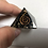 Thumbnail: Small Orgonite (Orgone) Pyramids