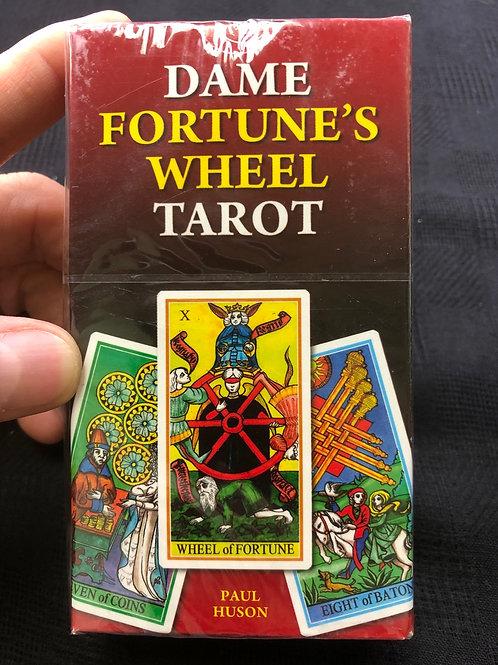Dame Fortune's Tarot