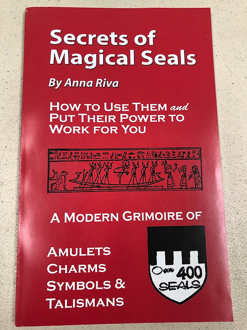 Secrets of Magickal Seals
