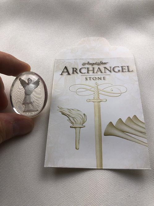 Archangel Michael Pocket Talisman